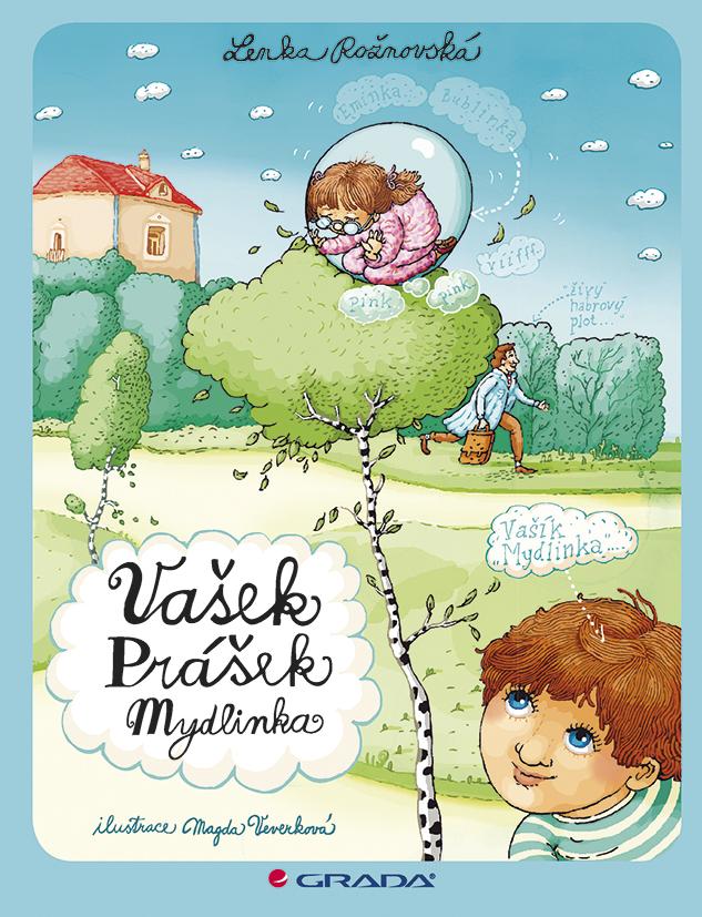 Vašek Prášek Mydlinka
