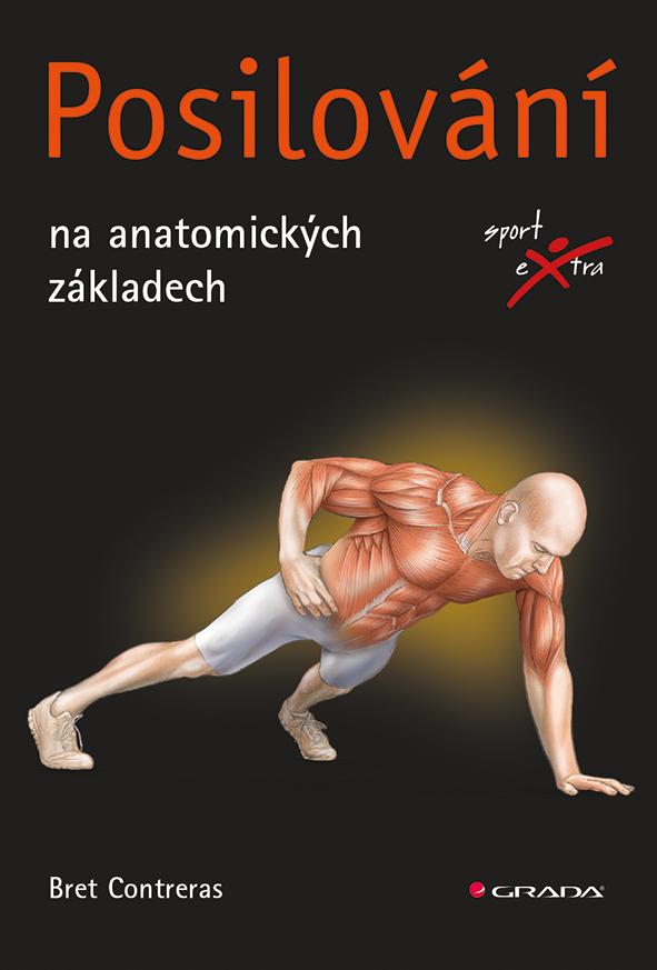 Posilování, na anatomických základech