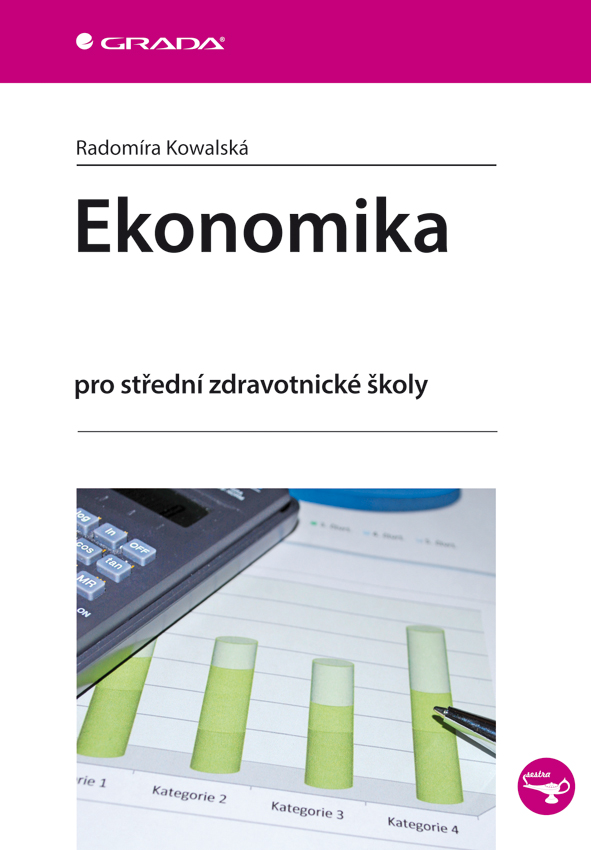 Ekonomika, pro střední zdravotnické školy