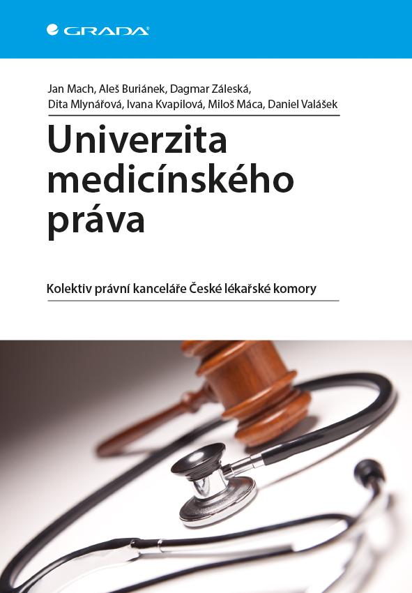Univerzita medicínského práva, Kolektiv právní kanceláře České lékařské komory