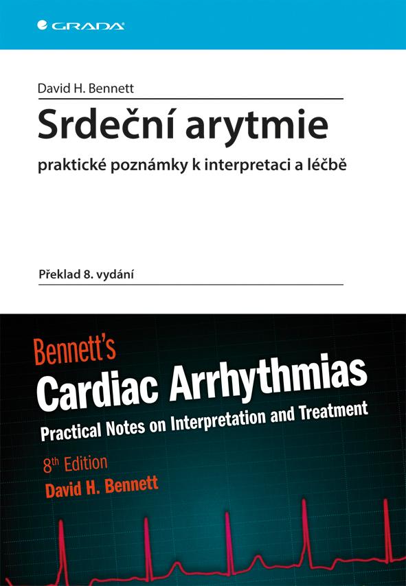 Srdeční arytmie praktické poznámky k interpretaci a léčbě, Překlad 8. vydání