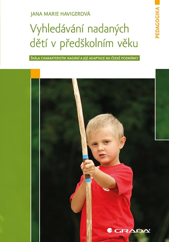 Vyhledávání nadaných dětí v předškolním věku, Škála charakteristik nadání a její adaptace na české podmínky