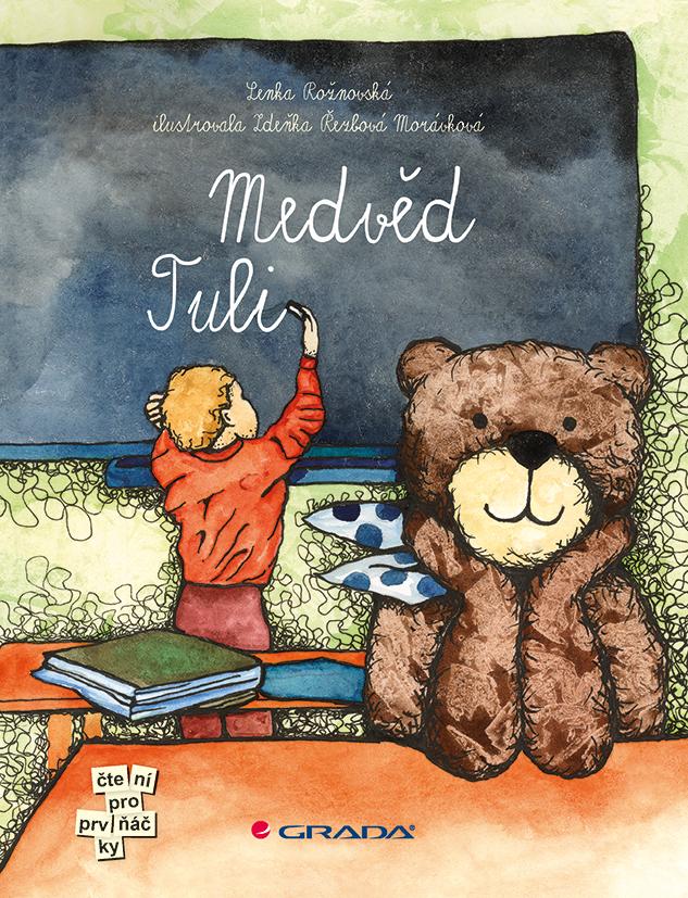 Medvěd Tuli