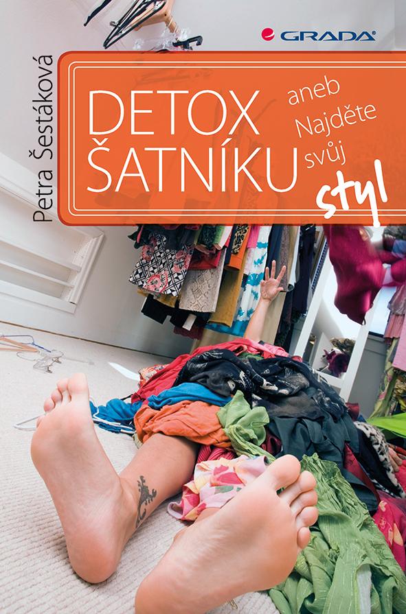 Detox šatníku, Najděte svůj styl