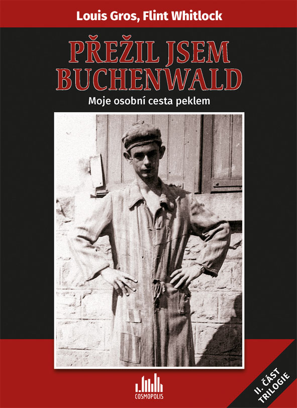 Přežil jsem Buchenwald, Moje osobní cesta peklem