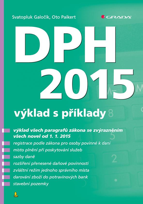 DPH 2015