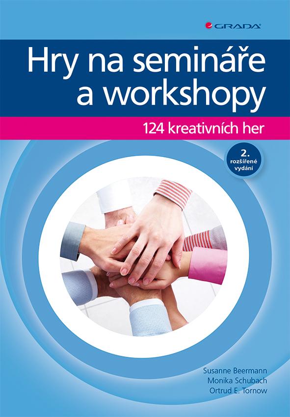 Hry na semináře a workshopy, 124 kreativních her - 2., rozšířené vydání