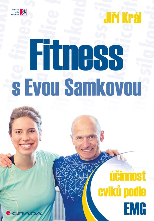 Fitness s Evou Samkovou, účinnost cviků podle EMG