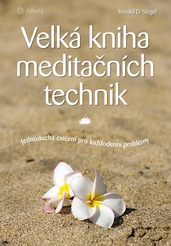 Velká kniha meditačních technik, Jednoduchá mindfulness cvičení pro každodenní problémy