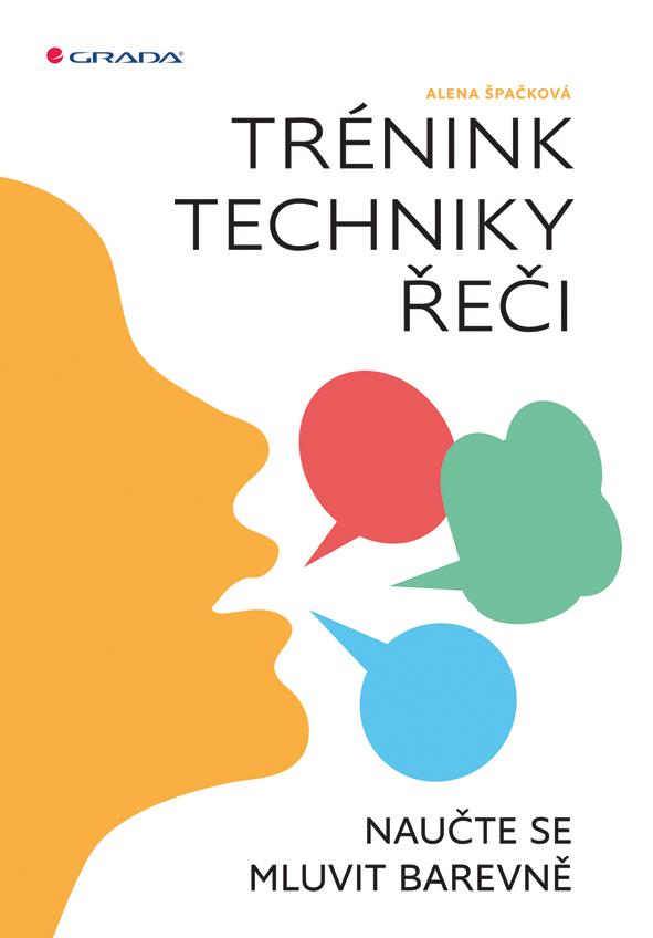 Trénink techniky řeči, Naučte se mluvit barevně