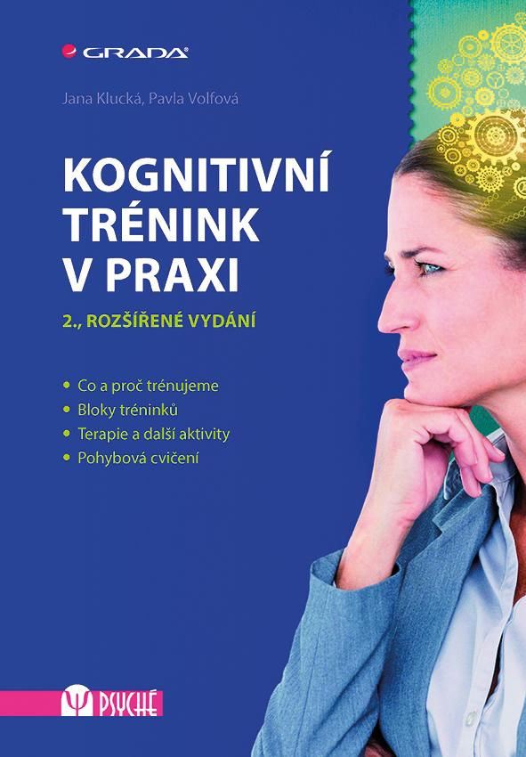 Kognitivní trénink v praxi, 2., rozšířené vydání