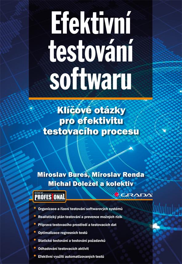 Efektivní testování softwaru, Klíčové otázky pro efektivitu testovacího procesu