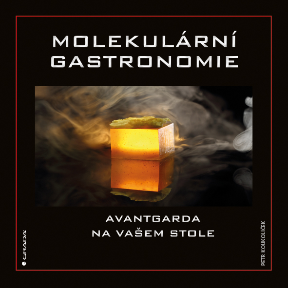 Molekulární gastronomie, Avantgarda na vašem stole
