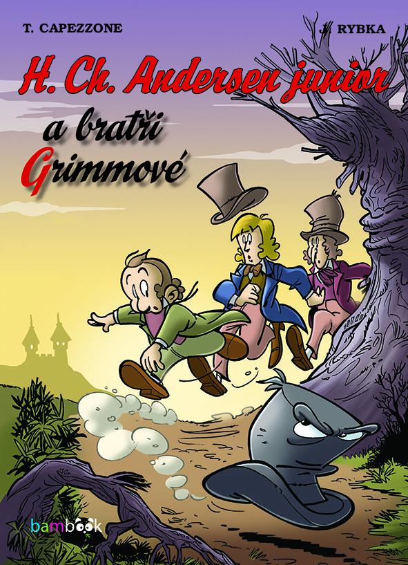 Bratři Grimmové, Capezzone Thierry