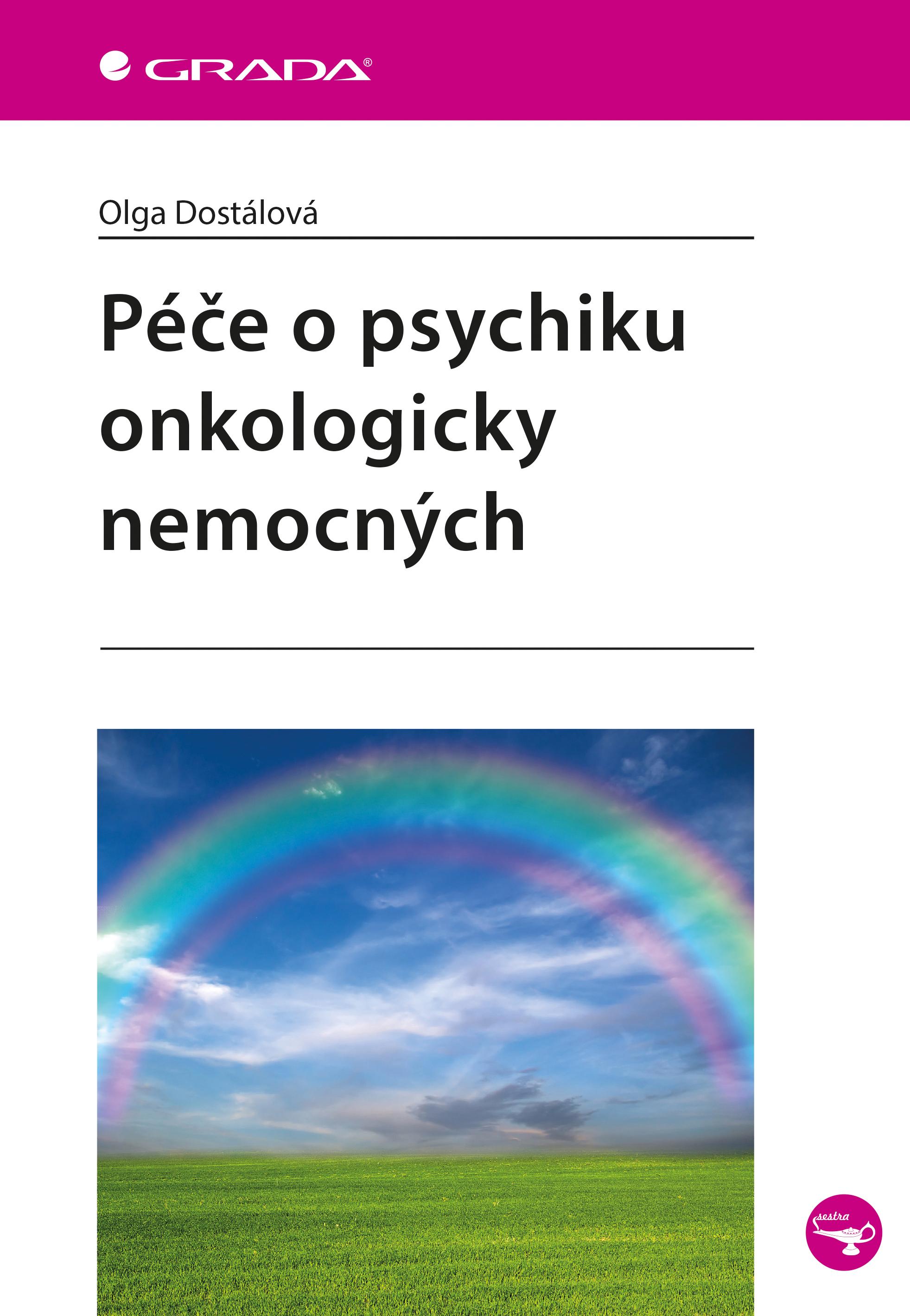 Péče o psychiku onkologicky nemocných