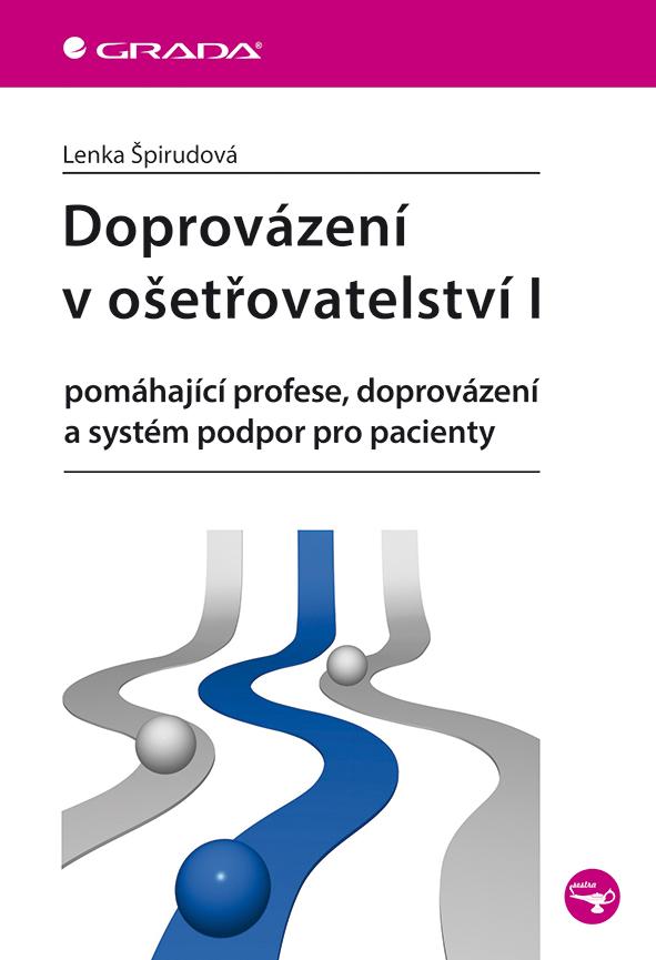 Doprovázení v ošetřovatelství I, pomáhající profese, doprovázení a systém podpor pro pacienty