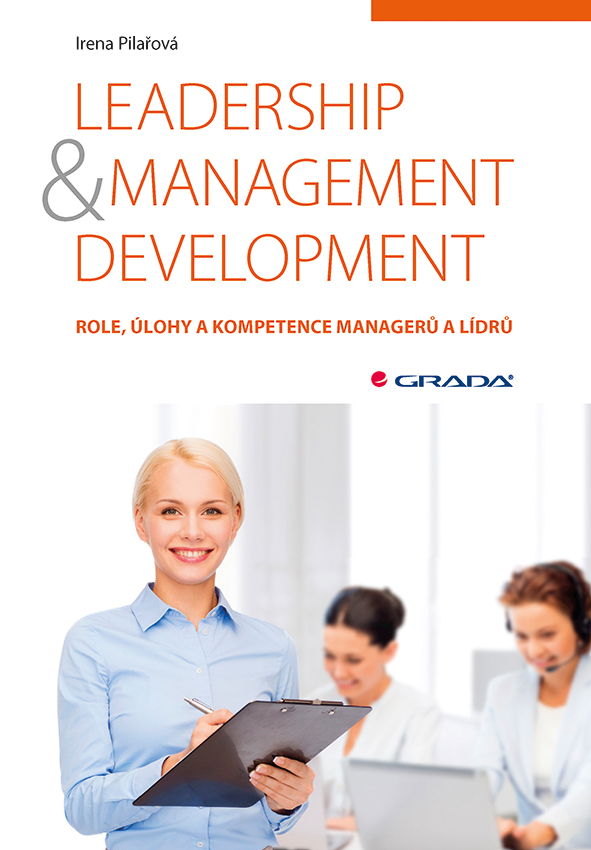 Leadership & management development, Role, úlohy a kompetence managerů a lídrů