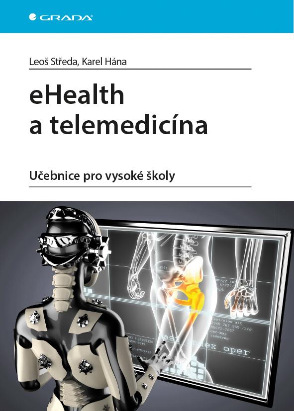 eHealth a telemedicína, Učebnice pro vysoké školy