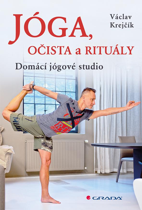 Jóga, očista a rituály, Domácí jógové studio