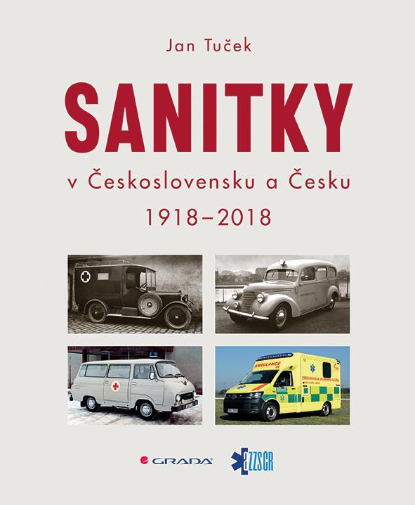 Sanitky v Československu a Česku, 1918-2018