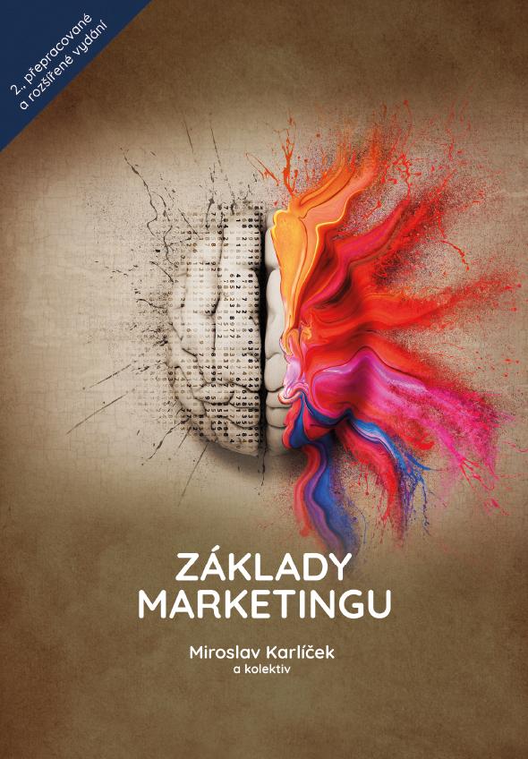 Základy marketingu, 2., přepracované a rozšířené vydání